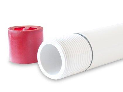 PVC KOLON BORULARI